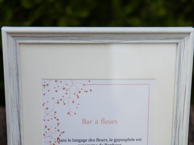 Le mariage de Shamir et Sarah à Yerres, Essonne 48