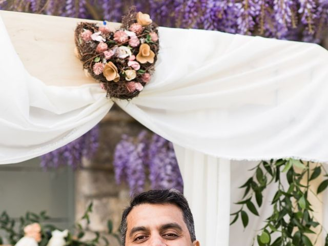 Le mariage de Shamir et Sarah à Yerres, Essonne 55