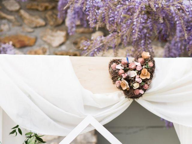 Le mariage de Shamir et Sarah à Yerres, Essonne 56