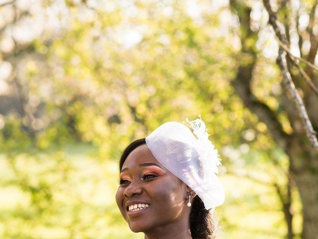 Le mariage de Shamir et Sarah à Yerres, Essonne 61
