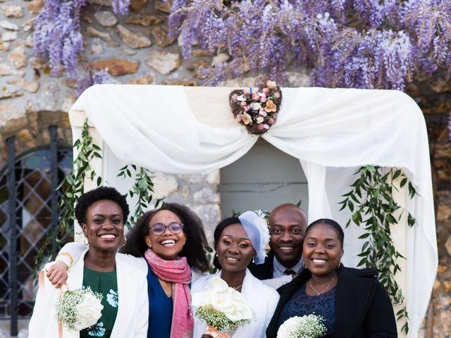 Le mariage de Shamir et Sarah à Yerres, Essonne 72