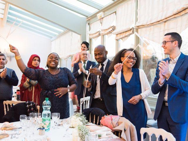 Le mariage de Shamir et Sarah à Yerres, Essonne 73