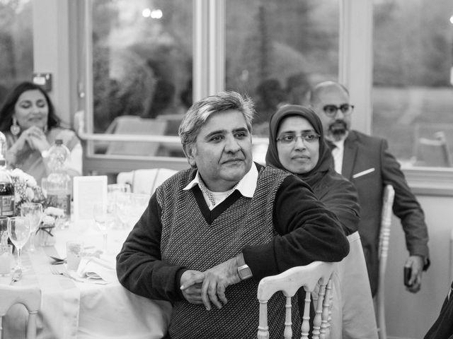 Le mariage de Shamir et Sarah à Yerres, Essonne 78