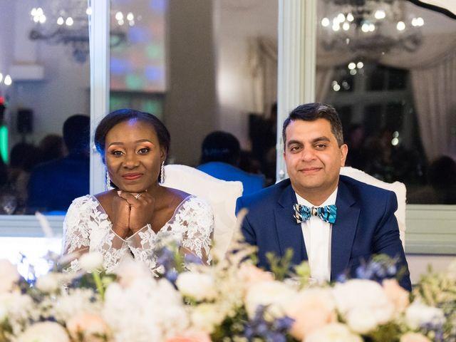 Le mariage de Shamir et Sarah à Yerres, Essonne 88