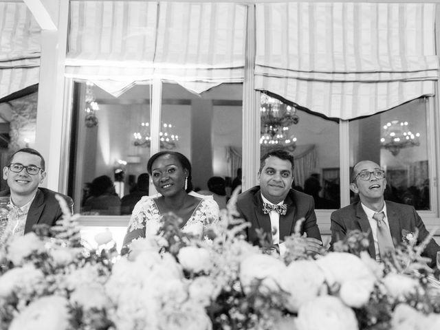 Le mariage de Shamir et Sarah à Yerres, Essonne 95