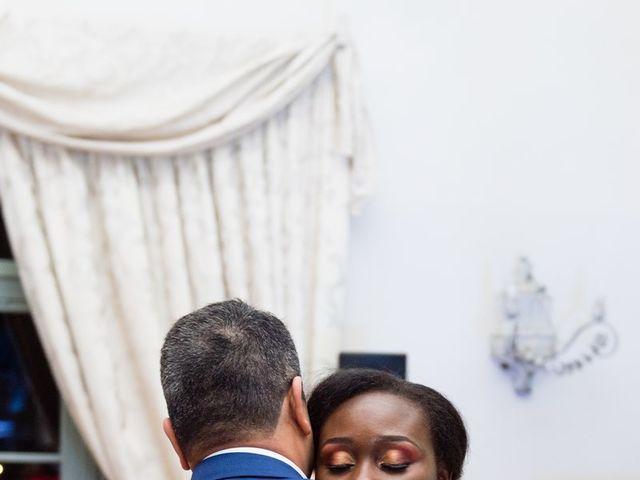 Le mariage de Shamir et Sarah à Yerres, Essonne 117
