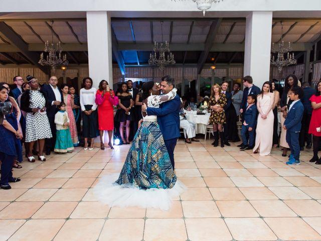 Le mariage de Shamir et Sarah à Yerres, Essonne 118