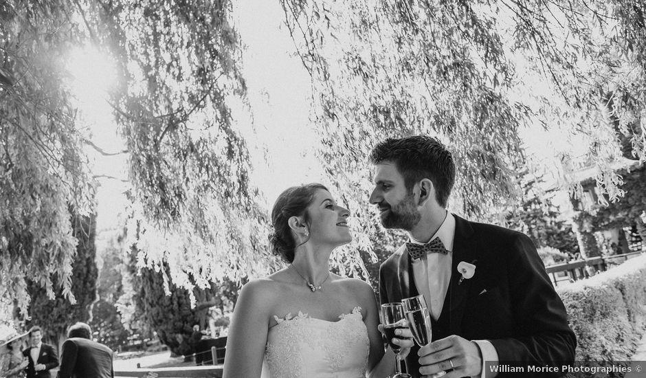 Le mariage de Thibault et Sophie à Dreux, Eure-et-Loir