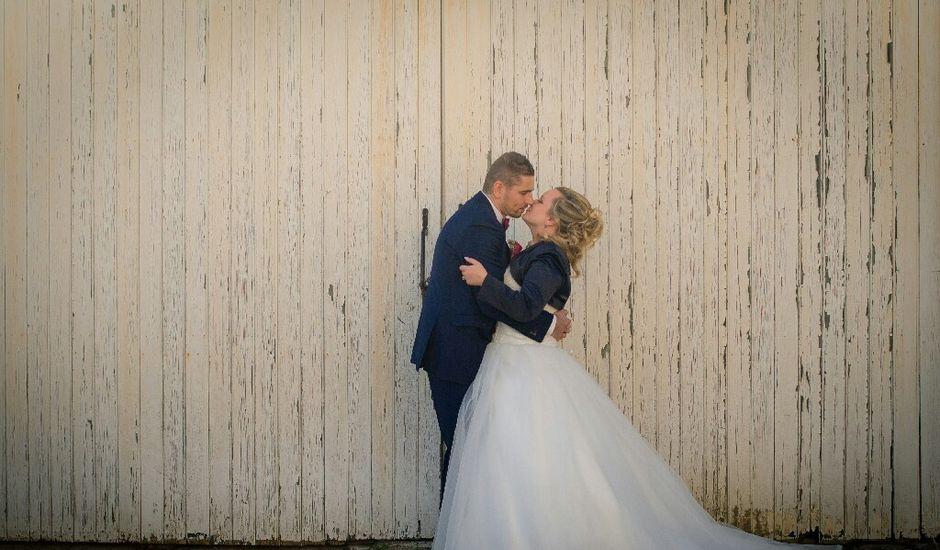 Le mariage de Christophe et Laure à Moussy-le-Neuf, Seine-et-Marne
