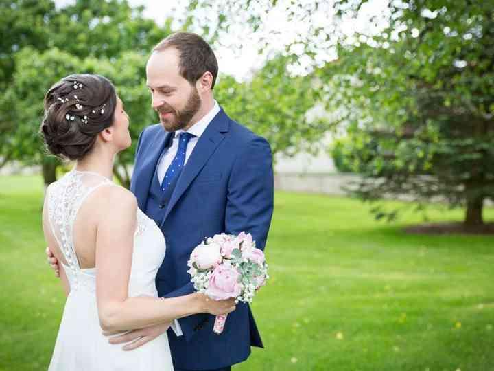 Le mariage de Emeline et Benoit