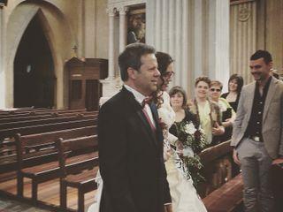 Le mariage de Nathalie et David  2