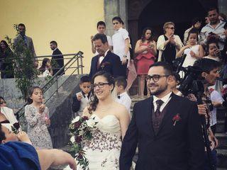 Le mariage de Nathalie et David  3