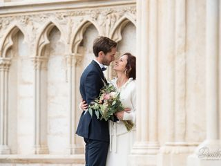 Le mariage de Alice et Nicolas