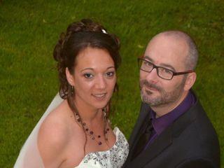 Le mariage de Aurélia et Jonathan 2