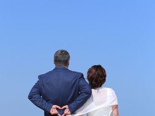 Le mariage de Delphine et David 1
