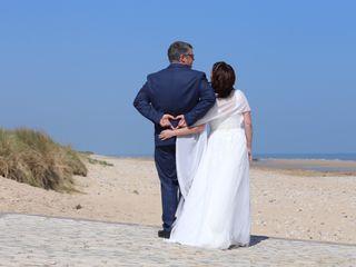 Le mariage de Delphine et David 2