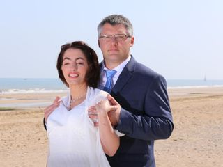 Le mariage de Delphine et David