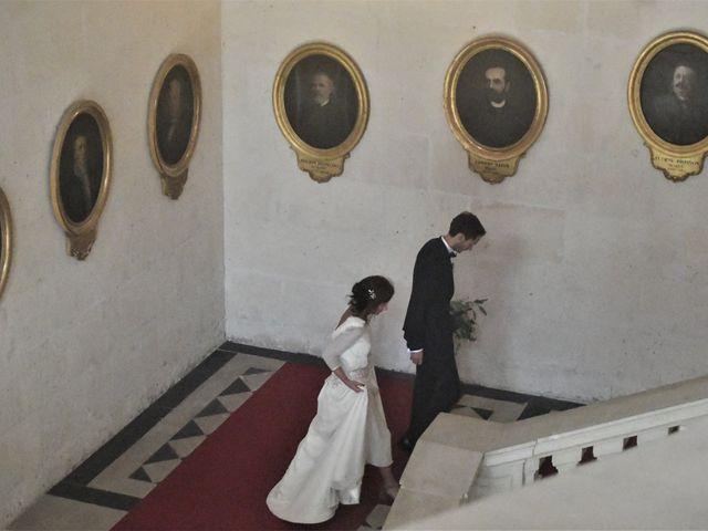 Le mariage de Nicolas et Alice à Bourges, Cher 3