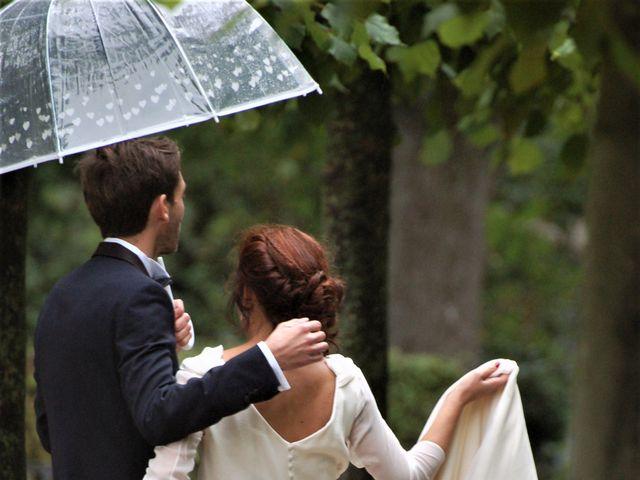 Le mariage de Nicolas et Alice à Bourges, Cher 7