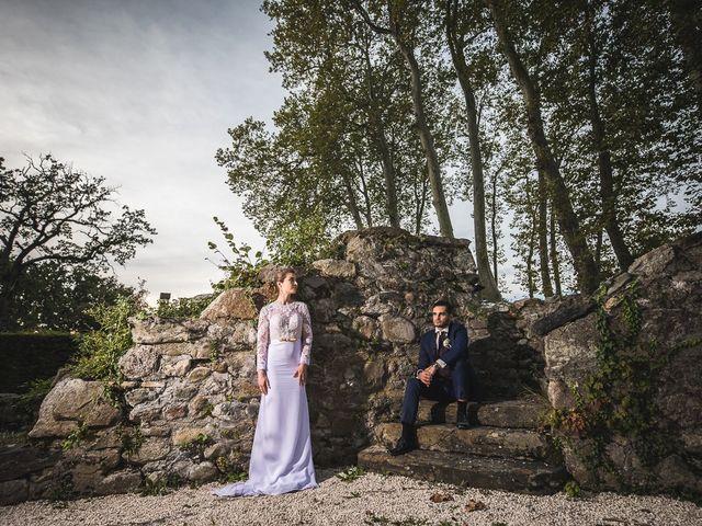 Le mariage de Ana et Franck
