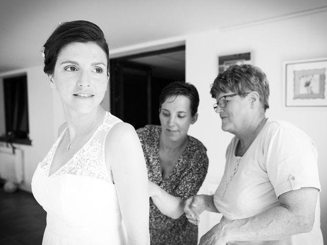 Le mariage de Benoit et Emeline à Haroué, Meurthe-et-Moselle 4