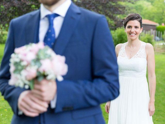 Le mariage de Benoit et Emeline à Haroué, Meurthe-et-Moselle 7