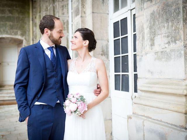 Le mariage de Benoit et Emeline à Haroué, Meurthe-et-Moselle 10