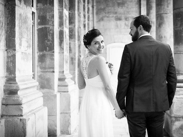 Le mariage de Benoit et Emeline à Haroué, Meurthe-et-Moselle 12