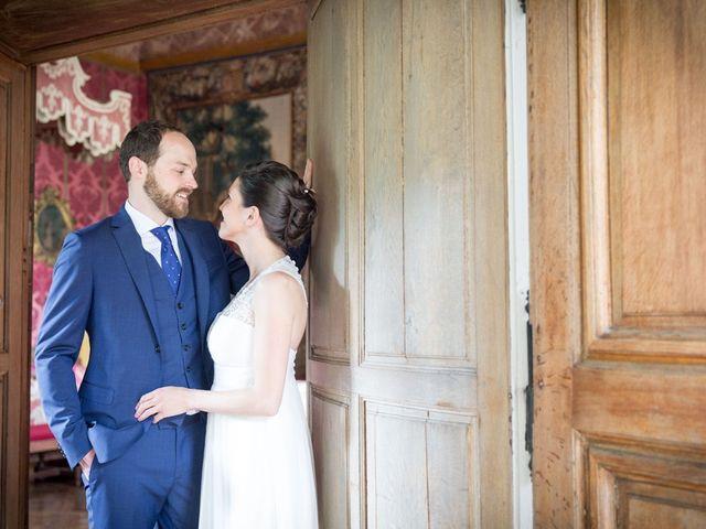 Le mariage de Benoit et Emeline à Haroué, Meurthe-et-Moselle 16