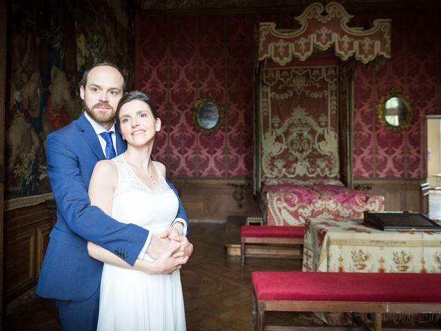 Le mariage de Benoit et Emeline à Haroué, Meurthe-et-Moselle 17
