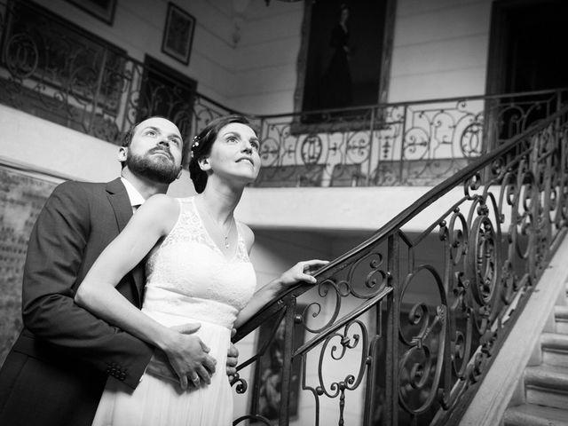 Le mariage de Benoit et Emeline à Haroué, Meurthe-et-Moselle 19