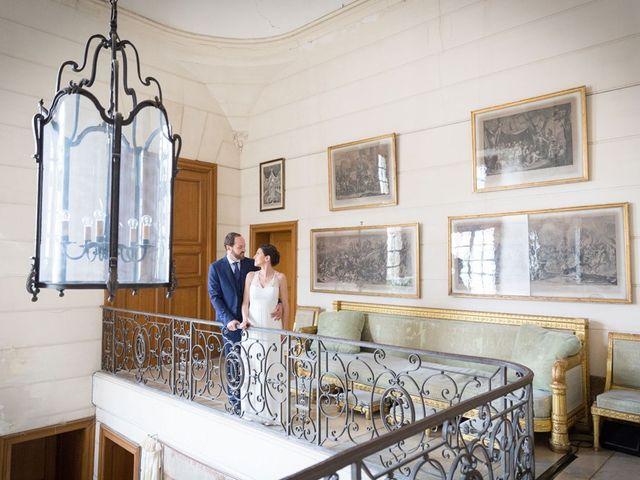 Le mariage de Benoit et Emeline à Haroué, Meurthe-et-Moselle 20