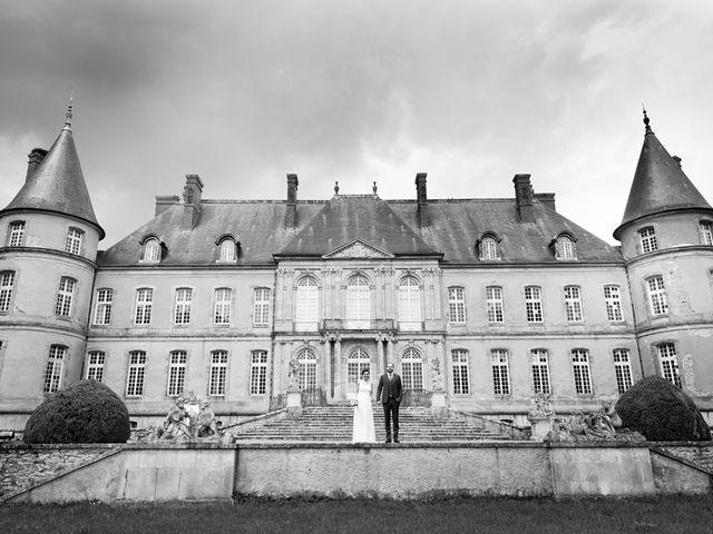 Le mariage de Benoit et Emeline à Haroué, Meurthe-et-Moselle 21