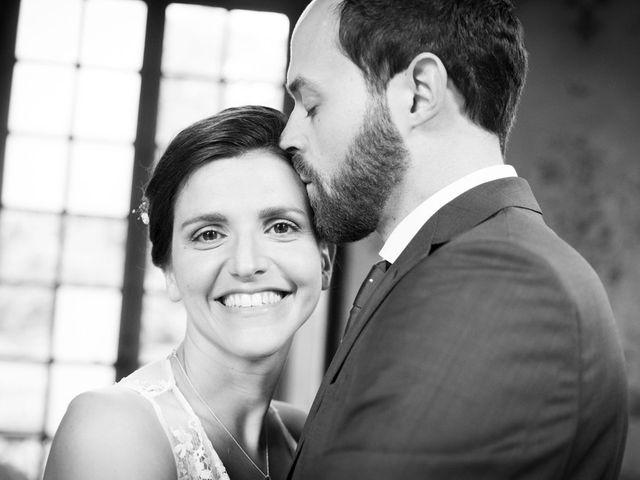 Le mariage de Benoit et Emeline à Haroué, Meurthe-et-Moselle 24