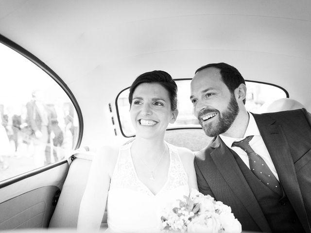 Le mariage de Benoit et Emeline à Haroué, Meurthe-et-Moselle 25