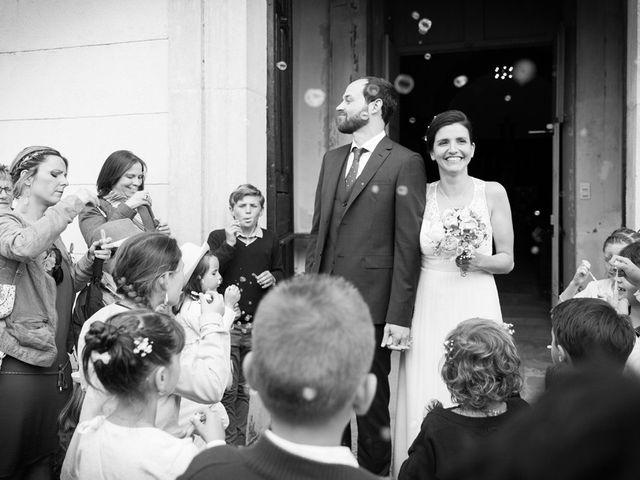 Le mariage de Benoit et Emeline à Haroué, Meurthe-et-Moselle 32