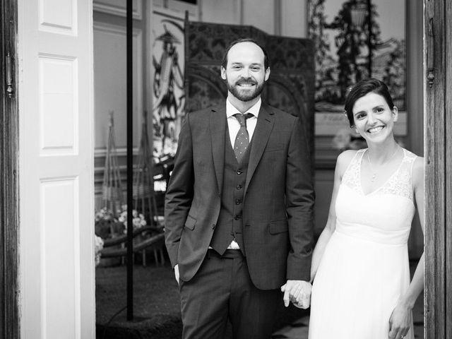 Le mariage de Benoit et Emeline à Haroué, Meurthe-et-Moselle 35