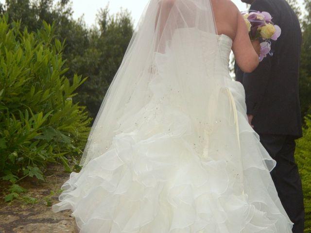 Le mariage de Jonathan et Aurélia à Plaimpied-Givaudins, Cher 5