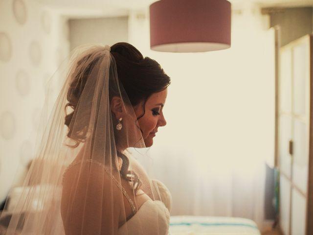 Le mariage de Romain et Justine à Les Adrets, Isère 17