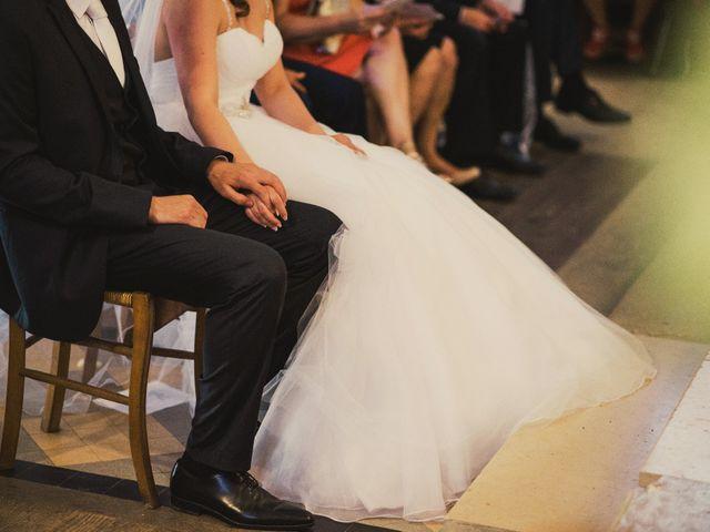 Le mariage de Romain et Justine à Les Adrets, Isère 45