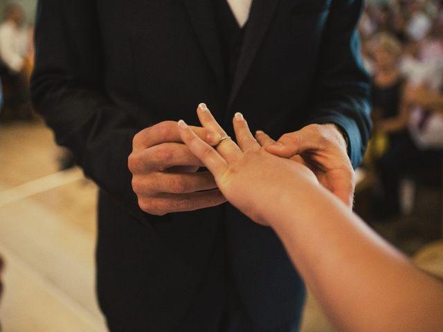 Le mariage de Romain et Justine à Les Adrets, Isère 50