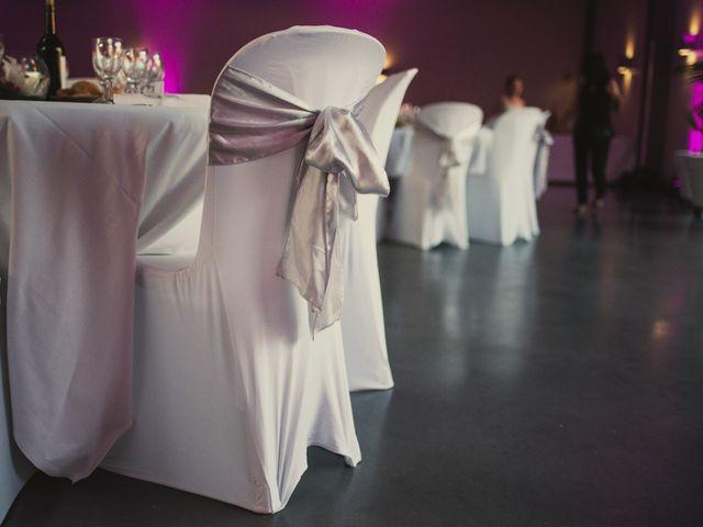 Le mariage de Romain et Justine à Les Adrets, Isère 62
