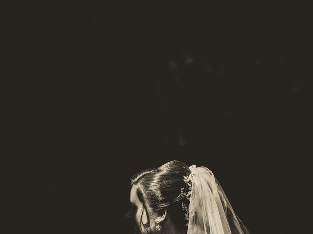 Le mariage de Romain et Justine à Les Adrets, Isère 84