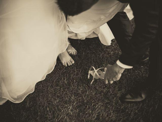 Le mariage de Romain et Justine à Les Adrets, Isère 93