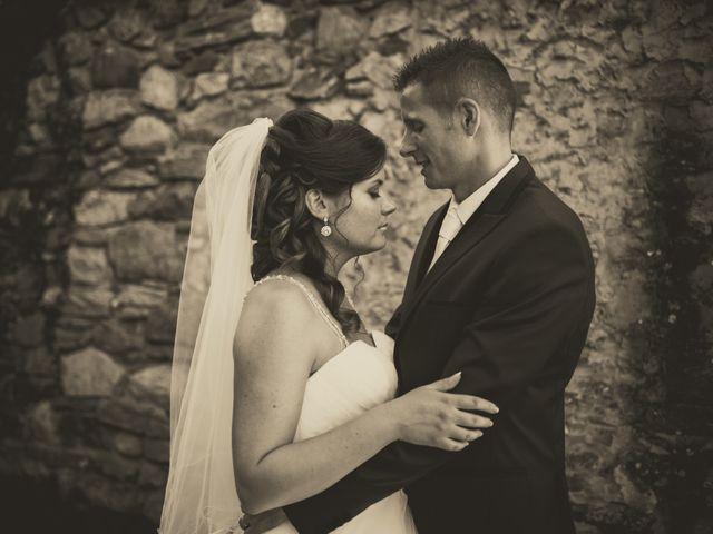 Le mariage de Romain et Justine à Les Adrets, Isère 94