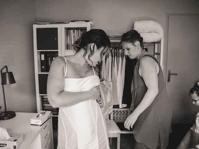 Le mariage de Christian et Karine à Sainte-Pazanne, Loire Atlantique 25