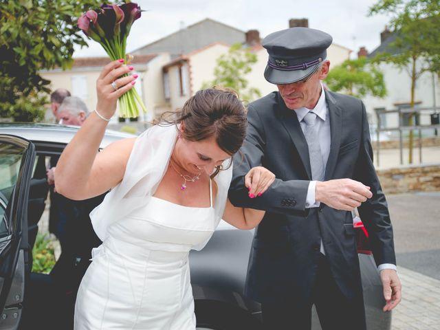 Le mariage de Christian et Karine à Sainte-Pazanne, Loire Atlantique 28