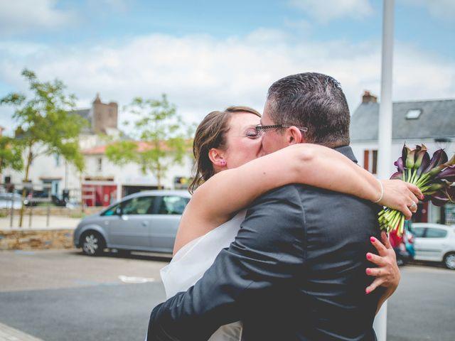 Le mariage de Christian et Karine à Sainte-Pazanne, Loire Atlantique 29