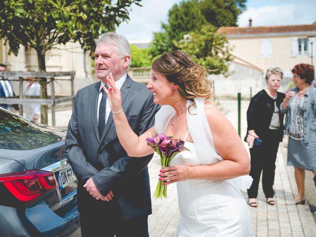 Le mariage de Christian et Karine à Sainte-Pazanne, Loire Atlantique 30