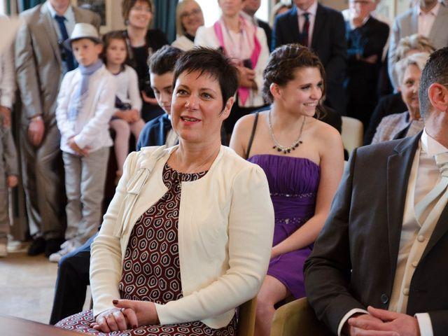 Le mariage de Christian et Karine à Sainte-Pazanne, Loire Atlantique 32